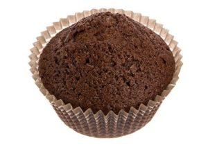 Мафин шоколадный (мини)