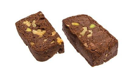 """Печенье """"Орехово-шоколадное"""""""