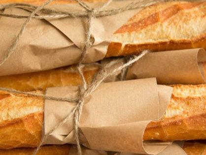 История багета, знаменитый французский хлеб