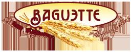 Багет кафе