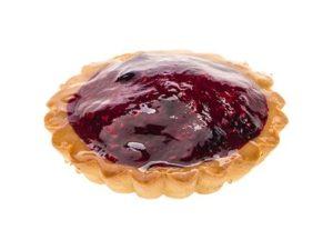 Тарталетка «Лесная ягода»